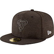 New Era Men's Arizona Diamondbacks 59Fifty Clubhouse Fitted Hat
