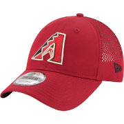 New Era Men's Arizona Diamondbacks 9Forty Perf Pivot Adjustable Hat