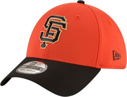 New Era Men s San Francisco Giants 39Thirty PROLIGHT Batting Practice  Stretch Fit Hat. noImageFound 9d73d00c6c48