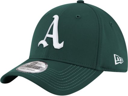 the best attitude 94050 78696 ... reduced new era mens oakland athletics 39thirty prolight batting  practice stretch fit hat bd48b f3468