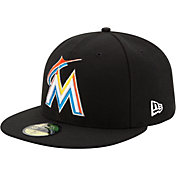 Marlins Hats