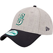 New Era Youth Seattle Mariners 9Forty Adjustable Hat