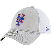 New Era Men's New York Mets 39Thirty Shade Neo Stretch Fit Hat