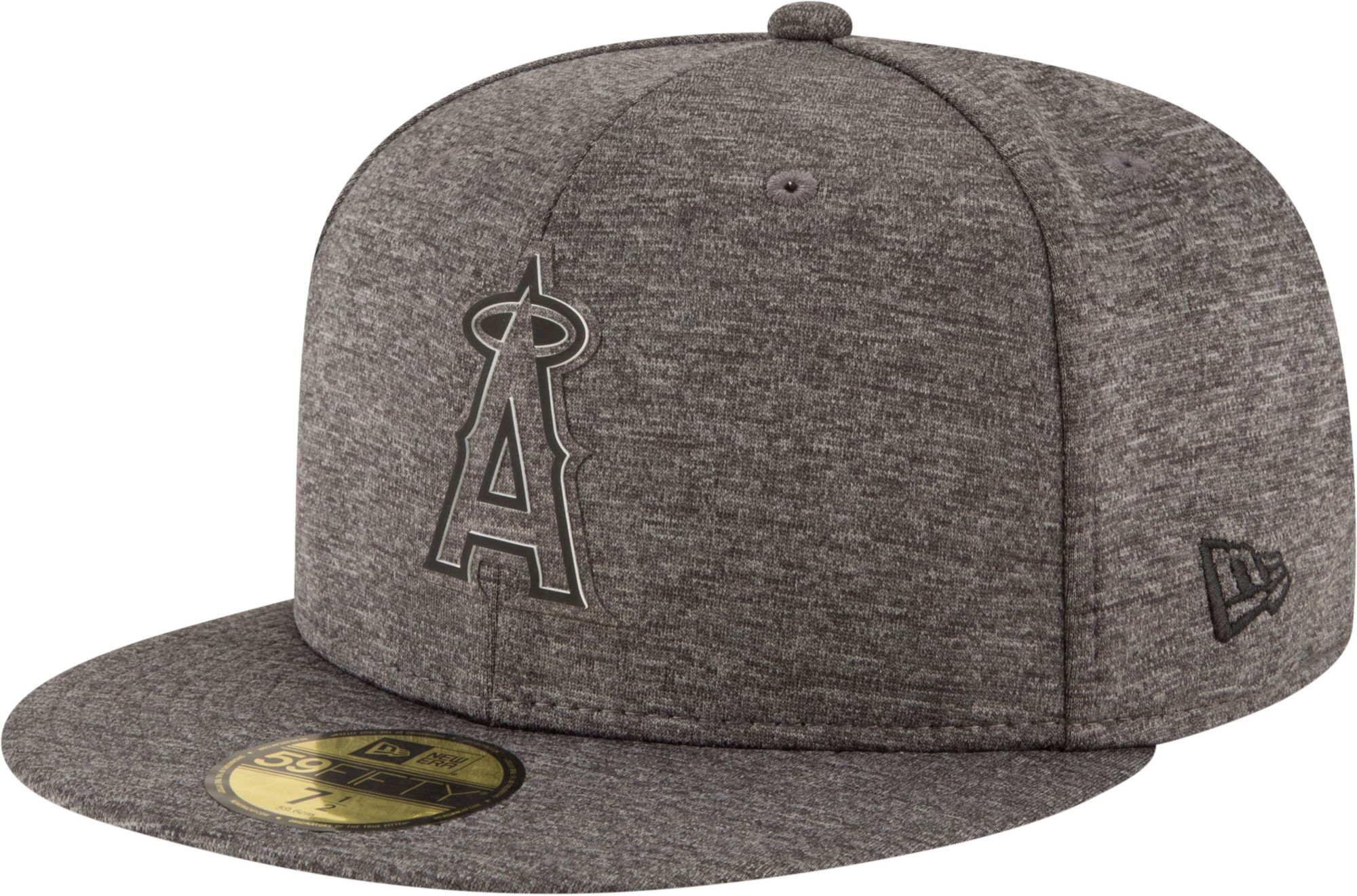 995c9e038b4 ... best price new era mens los angeles angels 59fifty clubhouse fitted hat  72449 d2457