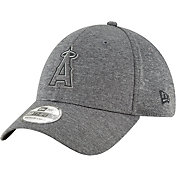 New Era Men's Los Angeles Angels 39Thirty Clubhouse Stretch Fit Hat