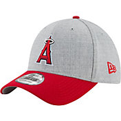 New Era Men's Los Angeles Angels 39Thirty Change Up Redux Stretch Fit Hat