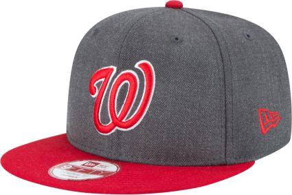 pretty nice 4d417 81f1f ... promo code for new era mens washington nationals 9fifty grey adjustable  hat 4153d 631e2