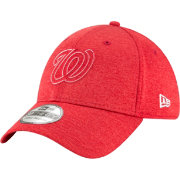 New Era Men's Washington Nationals 39Thirty Clubhouse Stretch Fit Hat
