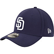 New Era Youth San Diego Padres 39Thirty Stretch Fit Hat