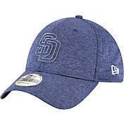 New Era Men's San Diego Padres 39Thirty Clubhouse Stretch Fit Hat