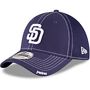 New Era Men's San Diego Padres 39Thirty Stretch Fit Hat
