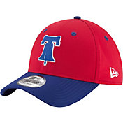 New Era Men's Philadelphia Phillies 39Thirty PROLIGHT Batting Practice Stretch Fit Hat