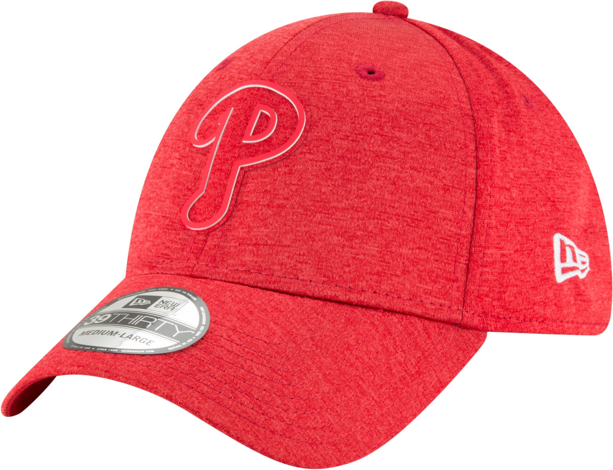 los angeles f679d 408a2 ... canada new era mens philadelphia phillies 39thirty clubhouse stretch  fit hat da596 5a1f9 ...