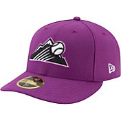 New Era Men's Colorado Rockies 59Fifty MLB Players Weekend Low Crown Authentic Hat