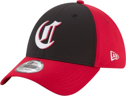 2386061bc2b03b ... official store new era mens cincinnati reds 39thirty prolight batting  practice stretch fit hat 02cc0 889a4