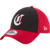 New Era Men's Cincinnati Reds 39Thirty PROLIGHT Batting Practice Stretch Fit Hat