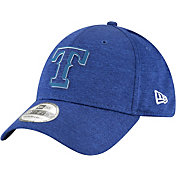 New Era Men's Texas Rangers 39Thirty Clubhouse Stretch Fit Hat