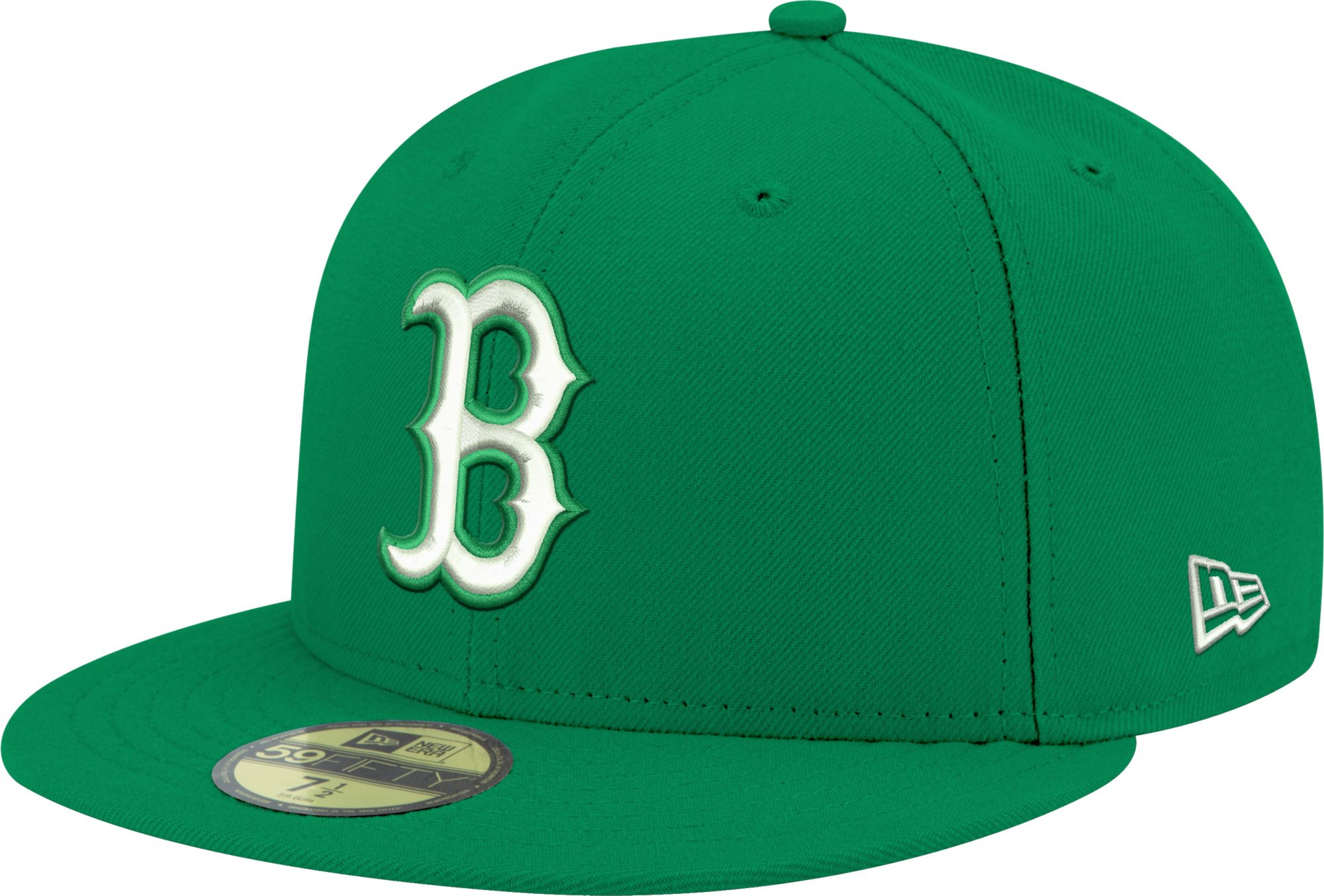 ... mlb memorial day 59fifty cap 1ac99 83738  italy new era mens boston red  sox 59fifty city pride kelly green fitted hat e6cb6 100a6 4946a9062a6f