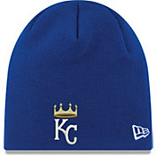 New Era Men's Kansas City Royals Knit Hat