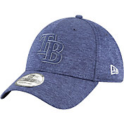 New Era Men's Tampa Bay Rays 39Thirty Clubhouse Stretch Fit Hat