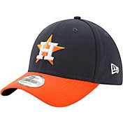 New Era Youth Houston Astros 39Thirty Stretch Fit Hat