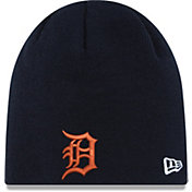 New Era Men's Detroit Tigers Knit Hat