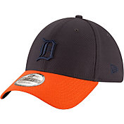 New Era Men's Detroit Tigers 39Thirty Tone Tech Stretch Fit Hat