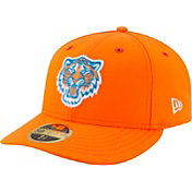 New Era Men's Detroit Tigers 59Fifty MLB Players Weekend Low Crown Authentic Hat