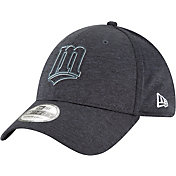 New Era Men's Minnesota Twins 39Thirty Clubhouse Stretch Fit Hat