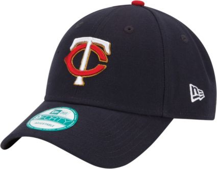 check out 0457e 5a1d9 New Era Men s Minnesota Twins 9Forty Navy Adjustable Hat. noImageFound.  Previous. 1. 2