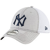 New Era Men's New York Yankees 39Thirty Shade Neo Stretch Fit Hat