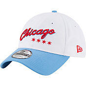 New Era Men's Chicago Bulls 9Twenty City Edition Adjustable Hat