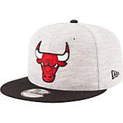 New Era Men's Chicago Bulls 9Fifty Adjustable Snapback Hat