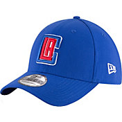 New Era Men's Los Angeles Clippers 39Thirty Stretch Fit Hat