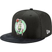 New Era Men's Boston Celtics On-Court 59Fifty Fitted Hat