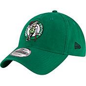 New Era Men's Boston Celtics 9Twenty Adjustable Hat