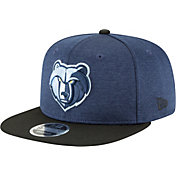 New Era Men's Memphis Grizzlies 9Fifty Adjustable Snapback Hat