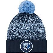 New Era Men's Memphis Grizzlies On-Court Knit Hat