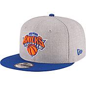 ed7199fefbf Product Image · New Era Men s New York Knicks 9Fifty Adjustable Snapback Hat