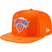 New Era Men's New York Knicks 9Fifty Adjustable Snapback Hat