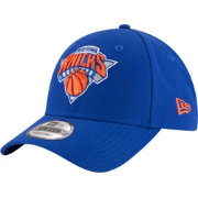 New Era Men's New York Knicks 9Forty Adjustable Hat