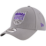 New Era Men's Sacramento Kings 9Forty Adjustable Hat