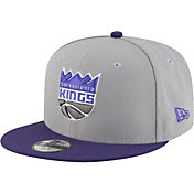 New Era Youth Sacramento Kings 9Fifty Adjustable Snapback Hat