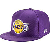 New Era Men's Los Angeles Lakers 2017 NBA Draft 59Fifty Fitted Hat