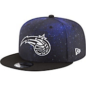 New Era Men's Orlando Magic 9Fifty City Edition Adjustable Snapback Hat