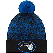 New Era Men's Orlando Magic On-Court Knit Hat