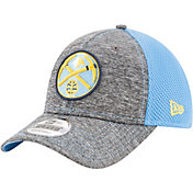 New Era Men's Denver Nuggets 9Forty Adjustable Hat