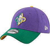 New Era Men's New Orleans Pelicans 9Twenty City Edition Adjustable Hat