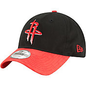 New Era Men's Houston Rockets 9Twenty Adjustable Hat
