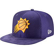 New Era Men's Phoenix Suns On-Court 9Fifty Adjustable Snapback Hat